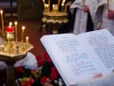 Три вопроса на христианском погребении.