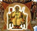 Дионисий Ареопагит. О небесной иерархии.