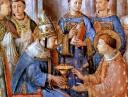 Королев А. А. Монашество в ранних папских посланиях.