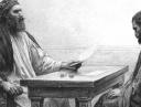 Антоний (Блюм), митрополит Сурожский. Притча о неправедном управителе.