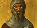 Антоний Великий, преподобный. Изречения св. Антония Великого и сказания о нем.