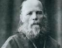 Арсений (Жадановский), епископ. Отец Алексей Мечёв.
