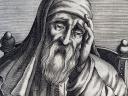 Аверинцев С. С. Добрый Плутарх рассказывает о героях, или счастливый брак биографического жанра и моральной философии.