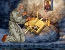 Бронзов А. А. Сущность христианского понимания молитвы и обетов.