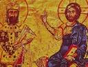 Брюсова В. Г. Русско-Византийские отношения 11 века.