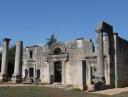 Дмитриевский А. А. Древнеиудейская синагога и ее богослужебные формы в отношении к древнехристианскому храму и его богослужебным формам.