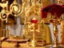 Дмитриевский А. А. Время совершения литургии в первый день Пасхи.