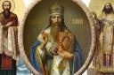 Святитель Василий Великий. Морально-аскетические письма.