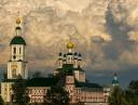 Историческое описание Сеноксарскаго монастыря.