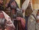 Кто такие фарисеи. Экскурс в историю религиозных течений иудаизма.