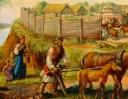 Папков А. А. Несколько замечаний по истории древнерусской общины.