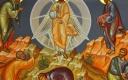 Каноны празднику Преображения Господа Бога и Спаса нашего Иисуса Христа.