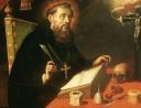 Проспер Аквитанский. Письмо Августину (среди писем Августина 225-е).