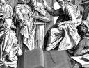 Рождественский А. Советы для властителей в книге Иисуса сына Сирахова.