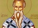 Сергий (Троицкий), иером. Учение святителя Льва о Боговоплощении.