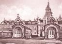 Владимир (Котляров). Троице-Сергиева Пустынь Петроградской епархии.