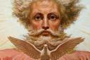Учение восточных Отцов первых десяти веков об исхождении Святого Духа только от Одного Отца.