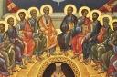 Апостоличность Церкви.