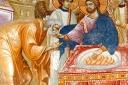 Анонс. Таинство Евхаристии в Средневековой Церкви. К истории Византийского церковного обряда.