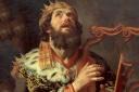 Пророчества псалмов Давида о предательстве Иуды Искариота.