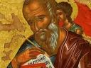 Свт. Иннокентій, архіеп. Херсонскій († 1857 г.) Слово въ день Іоанна Богослова.