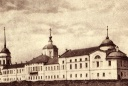 «Повесть о Тверском Отроче монастыре» и местные легенды